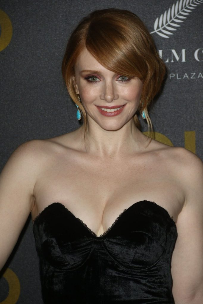 Collection of the Sexiest Bryce Dallas Howard from