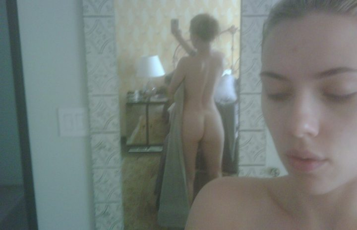 Fullest Collection of Leaked and Fappening Pictures of Scarlett Johansson