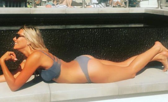 Hottest Charissa Thompson Pictures from Social Media and Events
