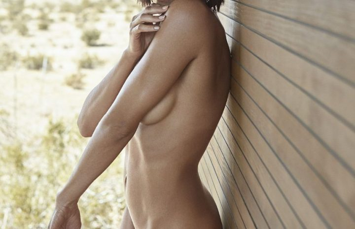Jenna Dewan's Awesome Nude Photoshoot for Women's Health (+BTS)