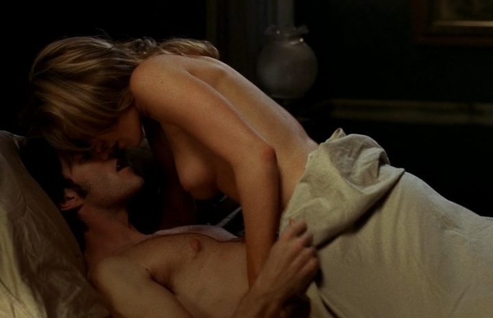 Anna Paquin's Hottest Naked/Sex Scenes from True Blood (10 Screencaps)