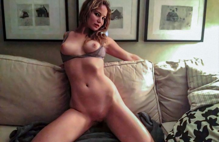 HDified Jennifer Lawrence Leaks from the Original Fappening