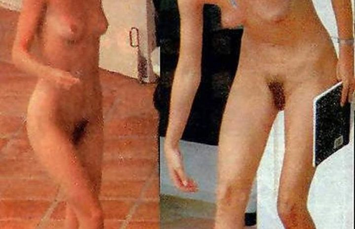 Gwyneth Paltrow's Hottest Naked Pictures (Retro Celebrity Erotica)