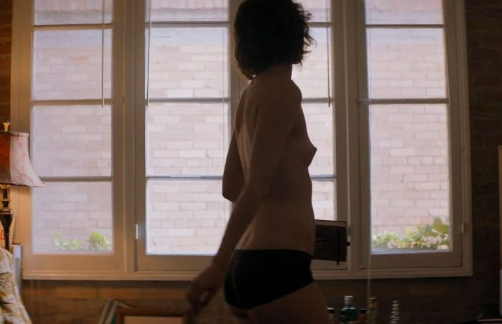 Mary Elizabeth Winstead Smoking, Posing Topless, Enjoying BBC Sex