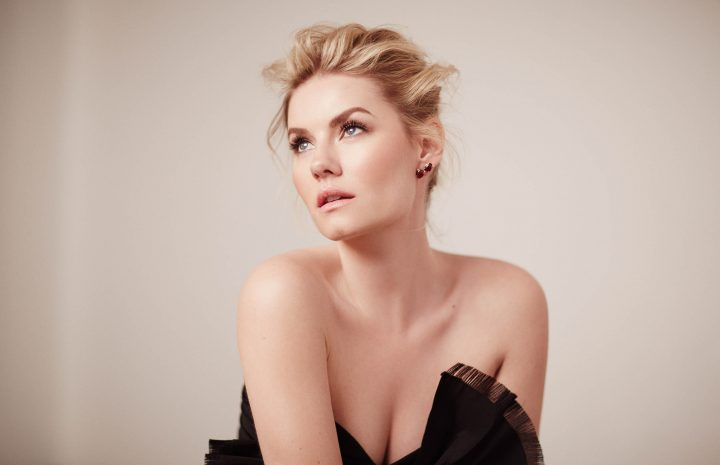 Elisha Cuthbert Looks As Graceful As Ever (Mane Addicts Photoshoot)