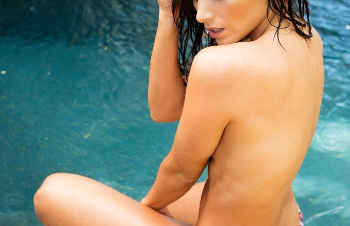 Collection of the Latest Katrina Law Bikini Pictures in High Quality