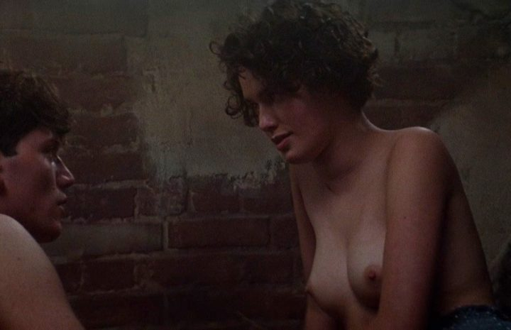 Topless Lena Headey Screencaps to Get You Off in Almost No Time