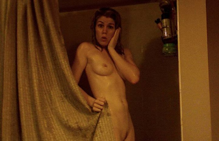 Leaked Picture of Emily Bett Rickards Is Pretty Fucking Perplexing