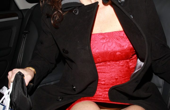 Minnie Driver Upskirt Pictures to Convert Anyone Into a Minnie Driver Fan