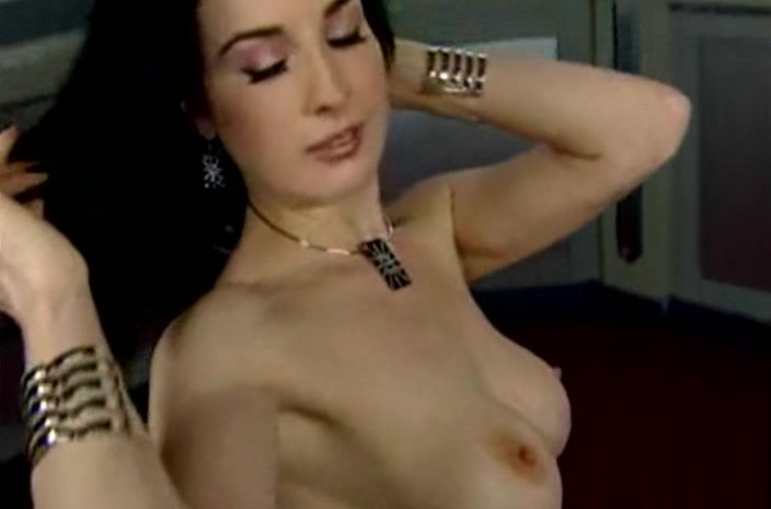 Immersive POV Video in Which Dita Von Teese Gives You a Lap Dance