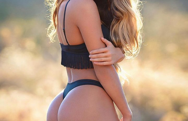 Assortment of Hot Sommer Ray Pictures from Social Media and Beyond