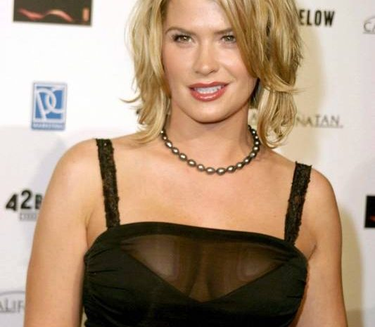 Kristy Swanson's Sexiest Pictures Throughout the Years (Vintage Celebrity XXX)