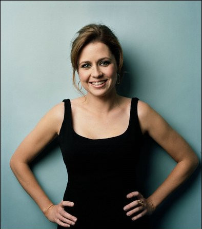 Collection of Sexy Jenna Fischer Pictures from a Random Photoshoot