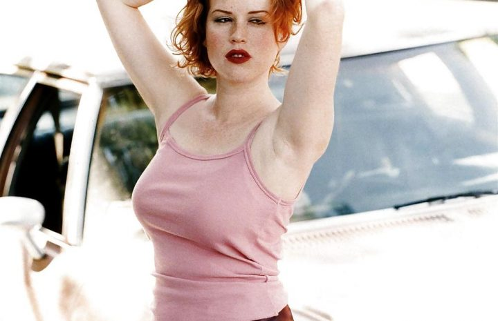 Sexy Molly Ringwald Pictures Throughout the Years