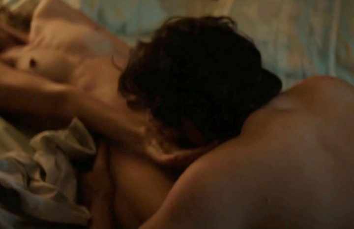 Eager MILF Naomi Watts Gets Her Pussy Tongued in a Passionate Oral Sex Scene
