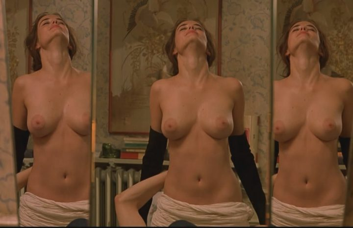 Collection of Eva Green's Raunchiest On-Screen Appearances (The Dreamers, Camelot, Etc.)