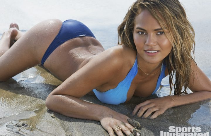 Mind-Melting Gallery Containing Chrissy Teigen's Hottest Bikini Pictures