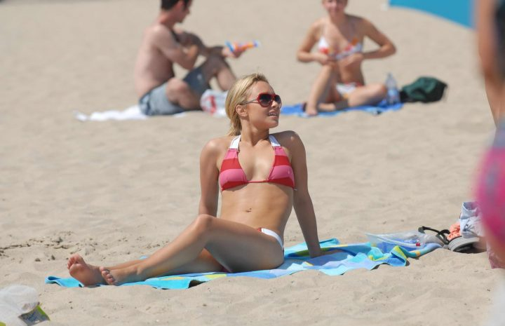 Collection of the best Hayden Panettiere Bikini Pictures Throughout the Years