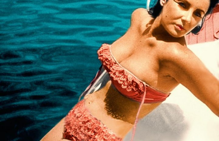 Sexy Elizabeth Taylor Pics to Keep Your Dick Extra-Hard