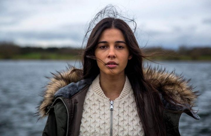 Naomi Scott Sexy Pictures: Hot Collection of Naomi Scott Photos to Enjoy in HQ