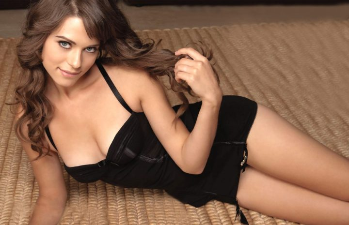 Random Sexy Pictures of Lyndsy Fonseca Can Be Found Here – Hot Lyndsy Fonseca Content
