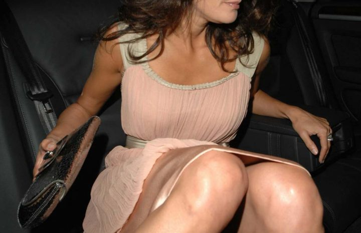 Very Comprehensive Collection of Teri Hatcher Upskirt Pictures