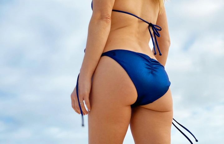 Hottest and Latest Ali Larter Bikini Pictures from Different Sources
