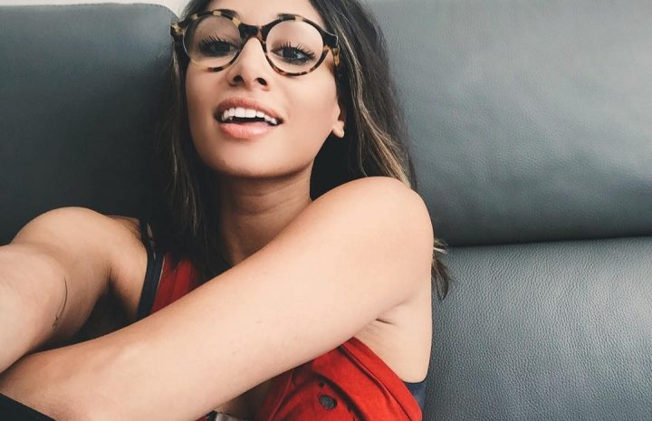 Leggy Actress Meaghan Rath Showing Her Perfect Body on Social Media