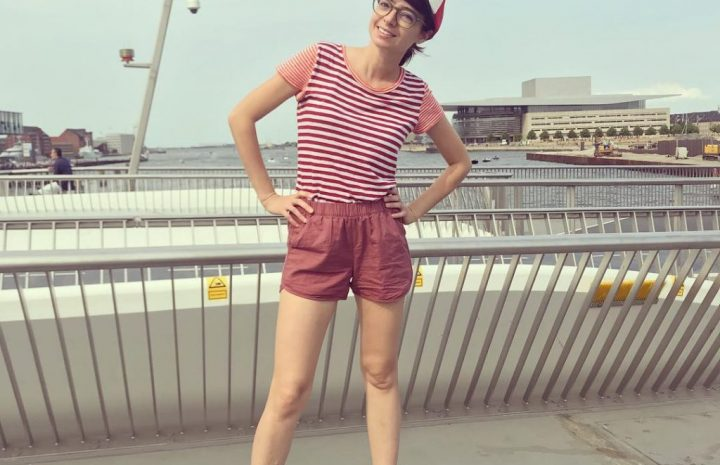 Collection of the Sexiest Kate Micucci Pictures from Social Media and Beyond
