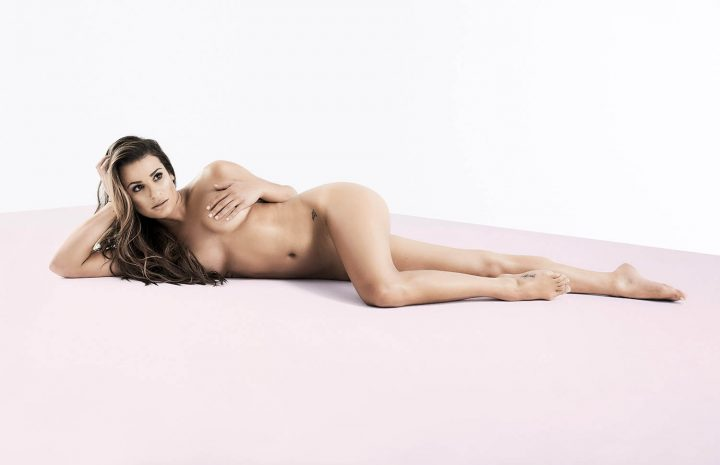 Nude and Sexy Lea Michele Pictures to Get You Off in No Time