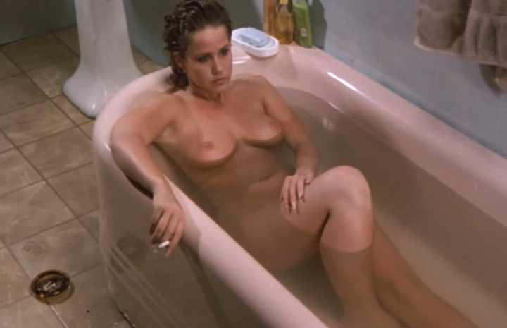 Fully Naked Linda Blair Showing Her Awesome Curves in Several Nude Scenes